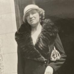 Edith Gwendoline Evans