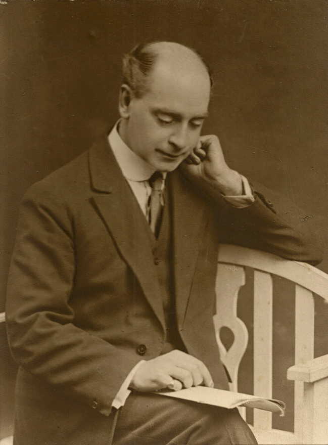 Charles James Finucane Draper