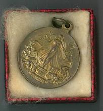 Australian Medal