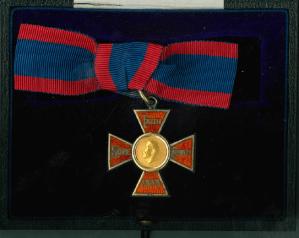 Royal Red Cross 1st Class