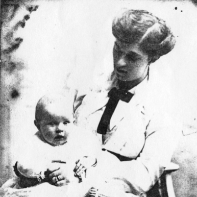 margaret-and-baby