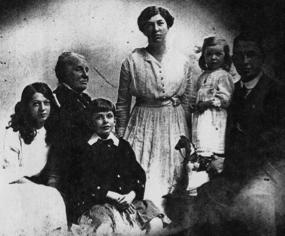 Margaret-family