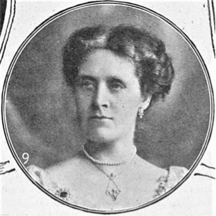 Mrs Lupton