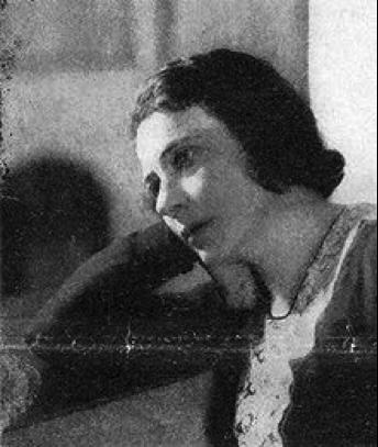 Sarah Millin