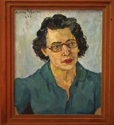 Sarah-portrait
