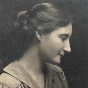 Alice Burton RH profile (2)