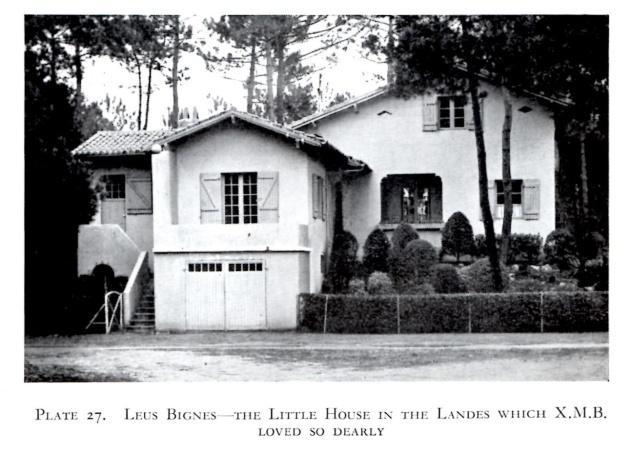 Marcel house